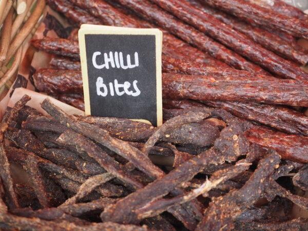 Chilli Bites Snap Sticks
