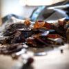 Garlic and Cracked Pepper Biltong
